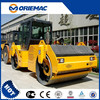 mini road roller compactor XCMG XD121 xcmg road roller