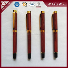 2015 Fashion Gold Nib Fountain Pens for Cooperate Gift