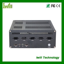 factory price HTPC case for game and car pc