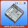 Electrical 3 Gang Steel Junction Boxes