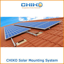 Solar Photovoltaic mounting