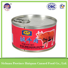 wholesale china products canned luncheon beef meat