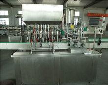 factory price new tomato sauce,ketchup,salad piston pump filling machine