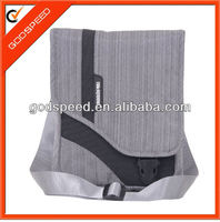 Fashion Korea style Mercury nylon Case for Ipad 2 3 4
