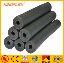 1/2-in x 6-ft Rubber Plumbing Tubular Pipe Insulation