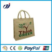 2015 China alibaba fashion wholesale drawstring jute wine bottle bag/multiple bottles wine bag/single wine bottle bags