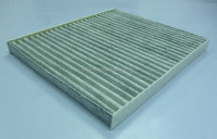 OEM 77365763 alibaba auto activated cabin air filter for Fiat