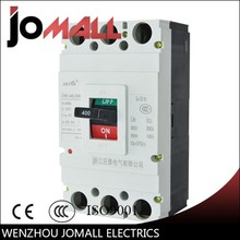Jomall Moulded case circuit breaker MCCB
