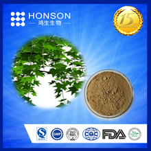 GMP ISO Top Quality Natural Skin Care Ivy Leaf Extract