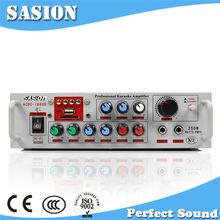 sasion 12v dc de alta potencia del amplificador de china