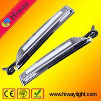 High brightness auto tuning light led drl light for Toyota Rav4 2013-2015 auto car parts led daylight