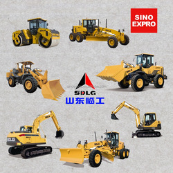 Jinan SDLG heavy machinery spare parts