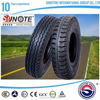 truck bias tires 8-14.5 11-22.5 trailer tires tl for trailer with long life span