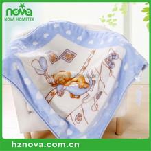 Newest Technology Hot Sale Handmade Baby Blanket Patterns
