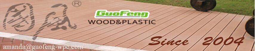 2014 composto plástico de madeira piso