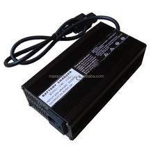 EMC240 5A 10S li-ion battery charger for ebike battery