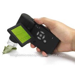 DUS.44.U39 20x-500x 5MP Portable Digital LCD Microscope/Portable Digital Microscope