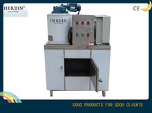 HERBIN 300kg ice pop making machine