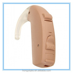 SIEMENS Hearing Amplifier Hearing Aids LOTUS 12P Sound Amplifier BTE Ear-hook Ear Aid Listen Wonderful World