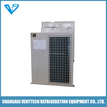 China New low price industrial rooftop van air conditioner