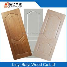Good Sale Bedroom HDF Door Skin Design