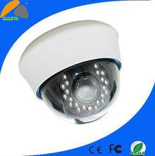 Hot selling!!! Plug & Play IR Dome P2P IP Camera