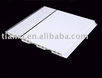 PVC wall panel for house interior decoration