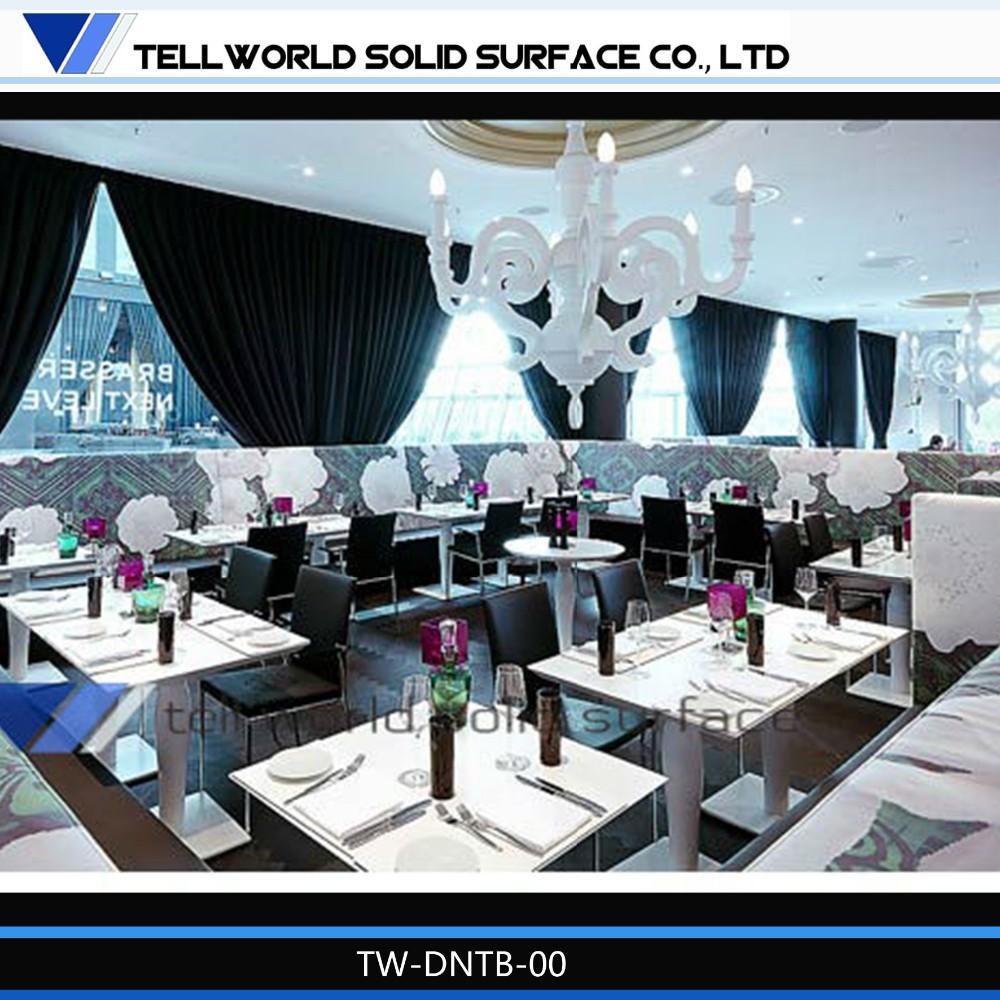 2015 Newst Modern Design Restaurant 80x80 Dining Table  : 2015 newst modern design restaurant 80x80 dining from alibaba.com size 1000 x 1000 jpeg 214kB