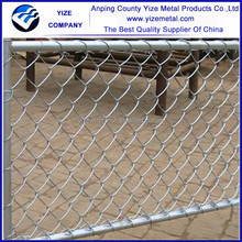 Alibaba China exporting lowes chain link fences panels prices
