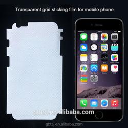 soft back case made in china,PVC screen film,anti-slip screen protector