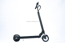2015 new design hot sale 6.5 inch 36v 250w folding electric scooter