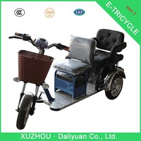 electric tricycle for cargo electric tricycle adults