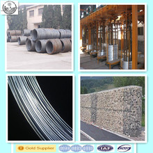 Nail making steel wire Chinese gold supplier