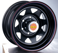 cheap aftermarket wheels for 4x4 cars