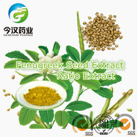 Fenugreek Seed Extract testosterone supplement herbal medicine for penis enlargement