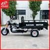 China High Quality 150cc 200cc 3 Wheel Motorcycle 250cc Cargo Trike For Nigeria