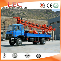 Cheapest truck mounted water well drilling rig for sale