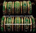 India Exportador de joyería de los brazaletes del fabricante