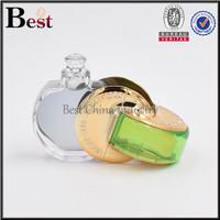mini brand perfume bottle high quality empty bottle of imported perfume