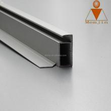 HOT!!!extrusion profile for digital aluminium photo frame/frame aluminium profile factory/anodizing/polishing/electrophoresis