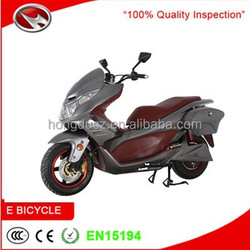 China long range oem electric motorcycle 80V 2000W