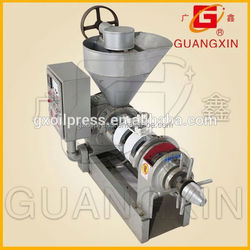 press oil production line refined cooking oil cold equipment oil pressing