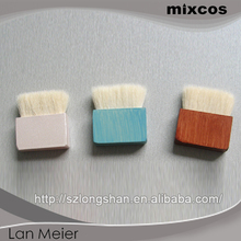 Wholesale China Factory goat hair mineral cosmetic brush