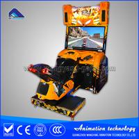 Storm Racer MT arcade machine motorcycle game machine motorcycle simulator arcade machine for sale
