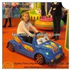 DC 24 V new beetle car equipped with radio,toy car,gas powered vehicles for big kids