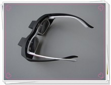 2014 Hot sell fashion lazy prism Belay Glasses