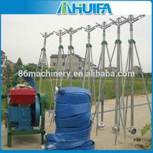 Diesel Water Pump Traveling Sprinkler Irrigation System on Sale