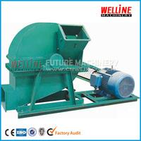 diesel wood crusher/wood crushing machine for sale