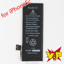 for iphone 5c batteries
