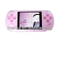 High Quality User Manual Mp5 Player Support 2.0MP Camera,DV Function